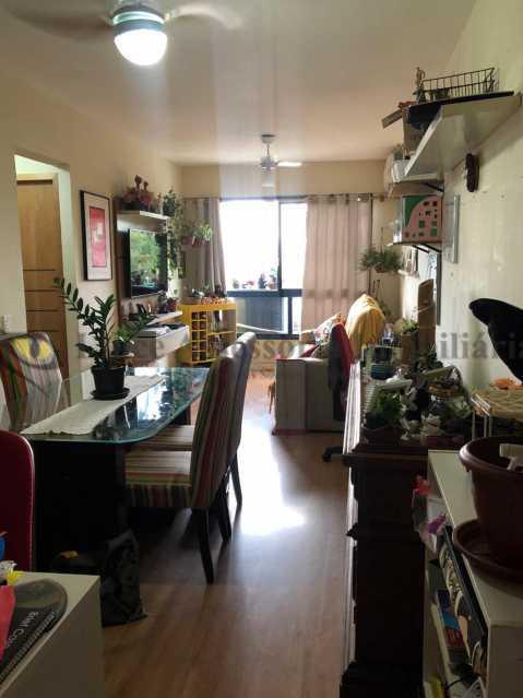 9 - Apartamento 2 quartos à venda Rio Comprido, Norte,Rio de Janeiro - R$ 330.000 - TAAP22625 - 11