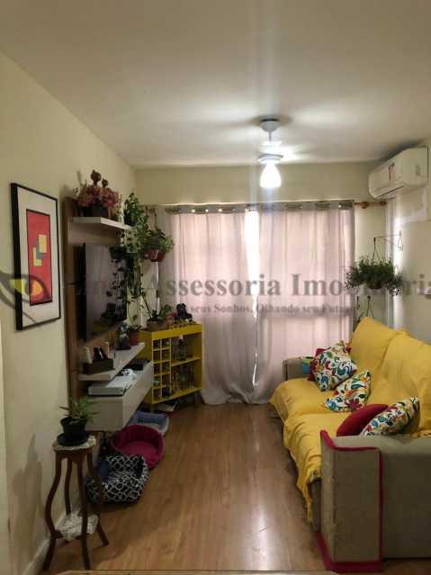 10 - Apartamento 2 quartos à venda Rio Comprido, Norte,Rio de Janeiro - R$ 330.000 - TAAP22625 - 1
