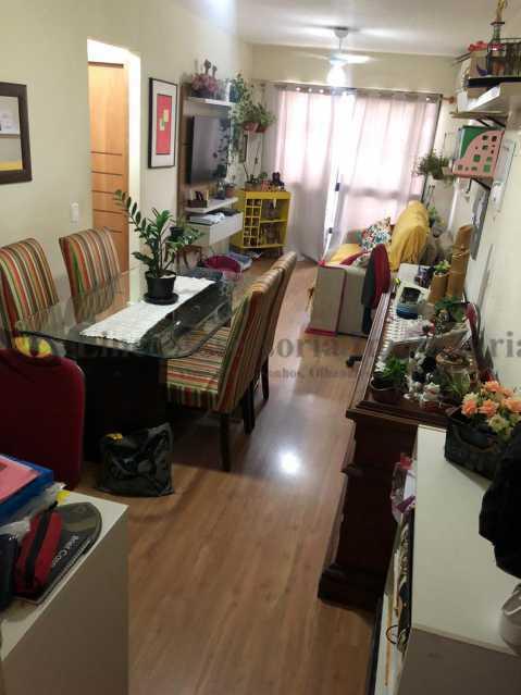 11 - Apartamento 2 quartos à venda Rio Comprido, Norte,Rio de Janeiro - R$ 330.000 - TAAP22625 - 12