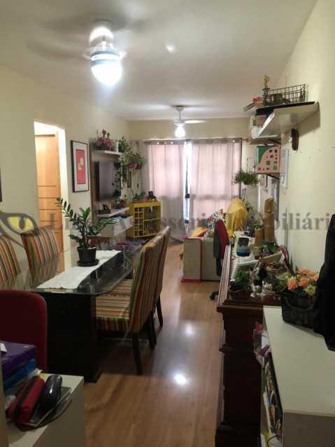 12 - Apartamento 2 quartos à venda Rio Comprido, Norte,Rio de Janeiro - R$ 330.000 - TAAP22625 - 13