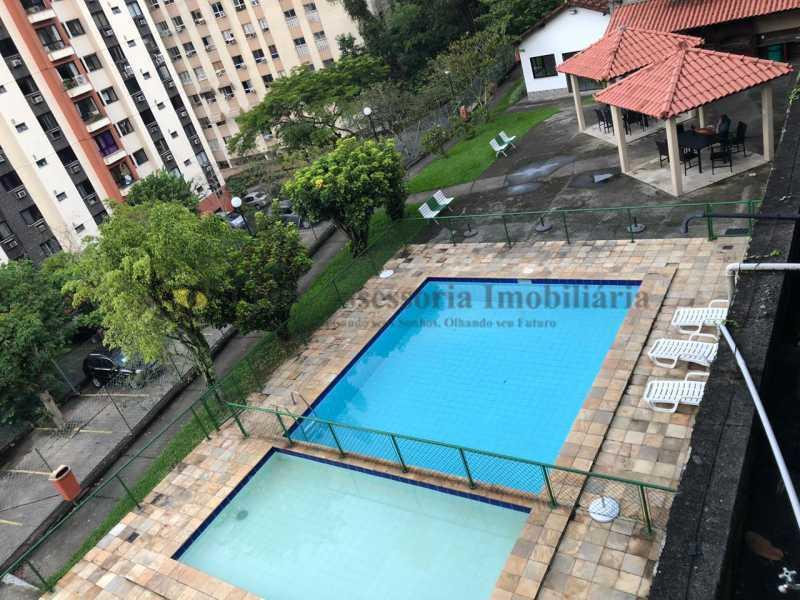 14 - Apartamento 2 quartos à venda Rio Comprido, Norte,Rio de Janeiro - R$ 330.000 - TAAP22625 - 15