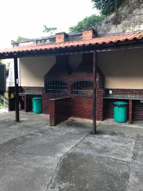 15 - Apartamento 2 quartos à venda Rio Comprido, Norte,Rio de Janeiro - R$ 330.000 - TAAP22625 - 16