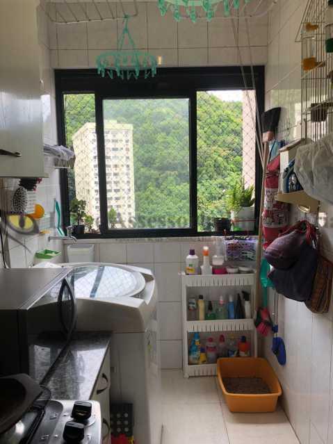 17 - Apartamento 2 quartos à venda Rio Comprido, Norte,Rio de Janeiro - R$ 330.000 - TAAP22625 - 18