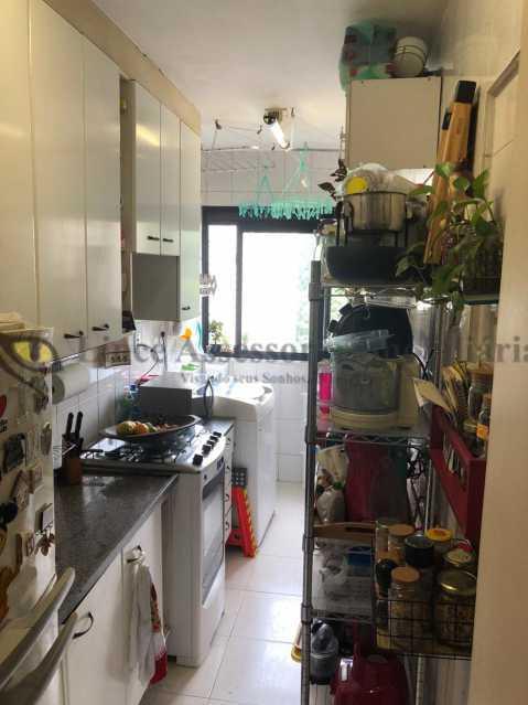 18 - Apartamento 2 quartos à venda Rio Comprido, Norte,Rio de Janeiro - R$ 330.000 - TAAP22625 - 19