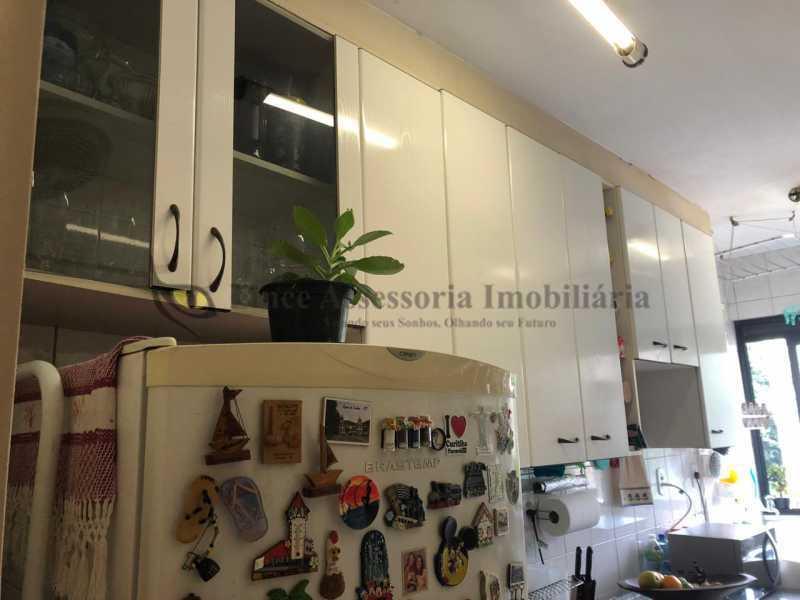 19 - Apartamento 2 quartos à venda Rio Comprido, Norte,Rio de Janeiro - R$ 330.000 - TAAP22625 - 20