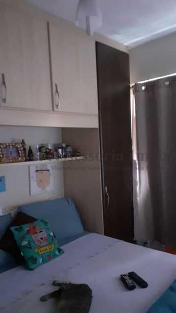 21 - Apartamento 2 quartos à venda Rio Comprido, Norte,Rio de Janeiro - R$ 330.000 - TAAP22625 - 22