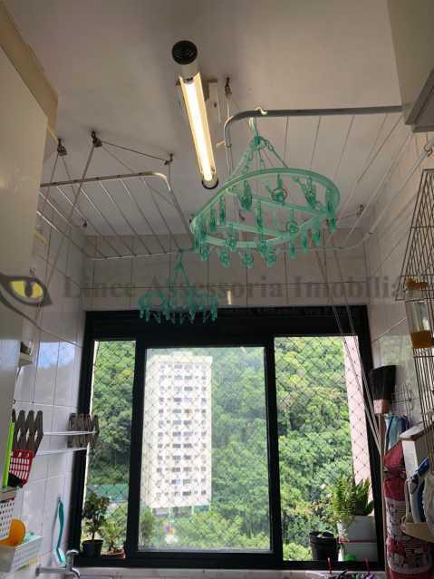 24 - Apartamento 2 quartos à venda Rio Comprido, Norte,Rio de Janeiro - R$ 330.000 - TAAP22625 - 25