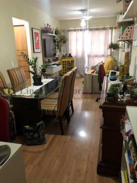 30 - Apartamento 2 quartos à venda Rio Comprido, Norte,Rio de Janeiro - R$ 330.000 - TAAP22625 - 30