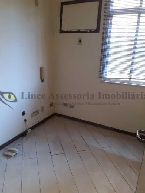 3-sala.-5 - Sala Comercial 36m² à venda Tijuca, Norte,Rio de Janeiro - R$ 220.000 - TASL00111 - 4
