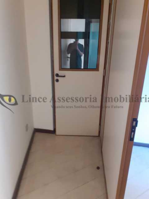 12-Hall - Sala Comercial 36m² à venda Tijuca, Norte,Rio de Janeiro - R$ 220.000 - TASL00111 - 13