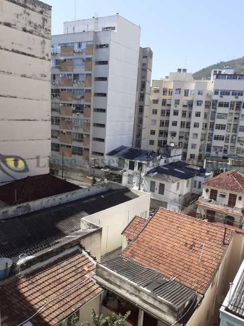 14-vista - Sala Comercial 36m² à venda Tijuca, Norte,Rio de Janeiro - R$ 220.000 - TASL00111 - 15