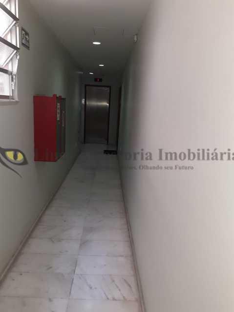 16-corredor - Sala Comercial 36m² à venda Tijuca, Norte,Rio de Janeiro - R$ 220.000 - TASL00111 - 17