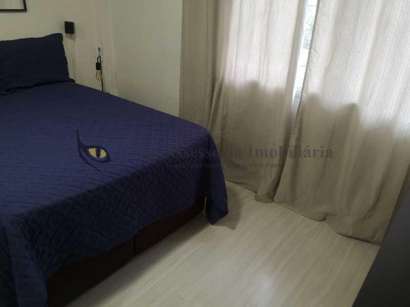 IMG_20210907_095201 - Apartamento 1 quarto à venda Vila Isabel, Norte,Rio de Janeiro - R$ 185.000 - TAAP10520 - 12