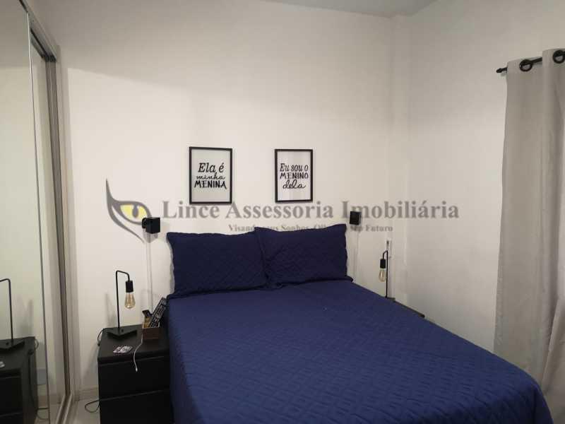 IMG_20210907_095207 - Apartamento 1 quarto à venda Vila Isabel, Norte,Rio de Janeiro - R$ 185.000 - TAAP10520 - 13