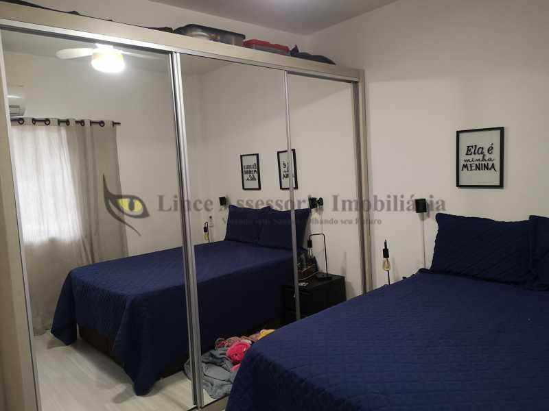 IMG_20210907_095221 - Apartamento 1 quarto à venda Vila Isabel, Norte,Rio de Janeiro - R$ 185.000 - TAAP10520 - 15