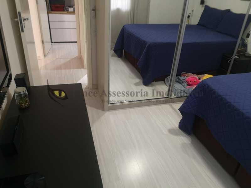 IMG_20210907_095226 - Apartamento 1 quarto à venda Vila Isabel, Norte,Rio de Janeiro - R$ 185.000 - TAAP10520 - 16