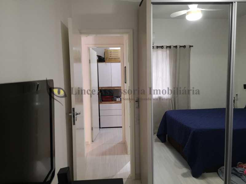 IMG_20210907_095230 - Apartamento 1 quarto à venda Vila Isabel, Norte,Rio de Janeiro - R$ 185.000 - TAAP10520 - 17