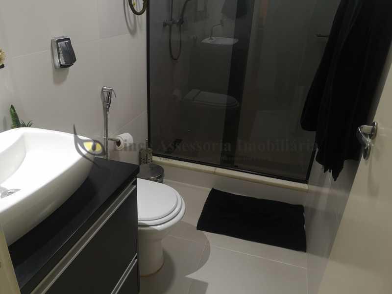 IMG_20210907_095238 - Apartamento 1 quarto à venda Vila Isabel, Norte,Rio de Janeiro - R$ 185.000 - TAAP10520 - 19