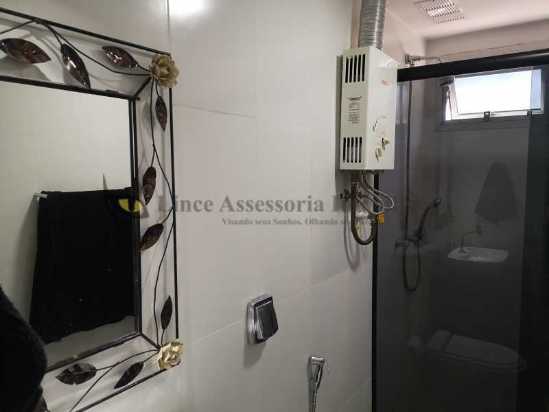 IMG_20210907_095243 - Apartamento 1 quarto à venda Vila Isabel, Norte,Rio de Janeiro - R$ 185.000 - TAAP10520 - 20