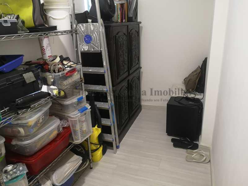 IMG_20210907_095304 - Apartamento 1 quarto à venda Vila Isabel, Norte,Rio de Janeiro - R$ 185.000 - TAAP10520 - 25