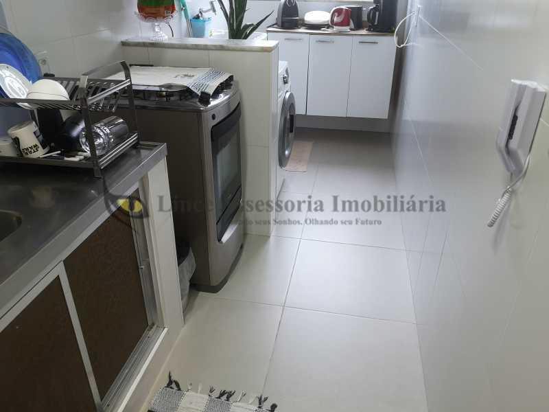 IMG_20210907_095315 - Apartamento 1 quarto à venda Vila Isabel, Norte,Rio de Janeiro - R$ 185.000 - TAAP10520 - 27