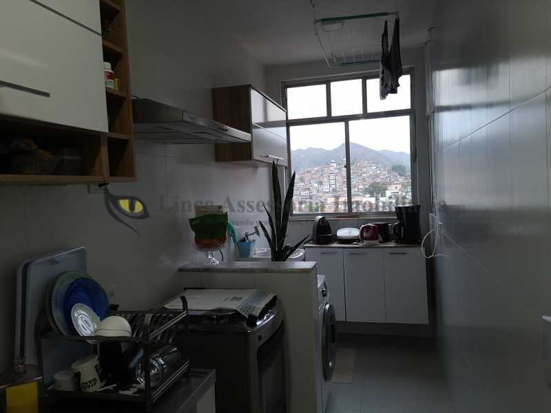 IMG_20210907_095317 - Apartamento 1 quarto à venda Vila Isabel, Norte,Rio de Janeiro - R$ 185.000 - TAAP10520 - 30