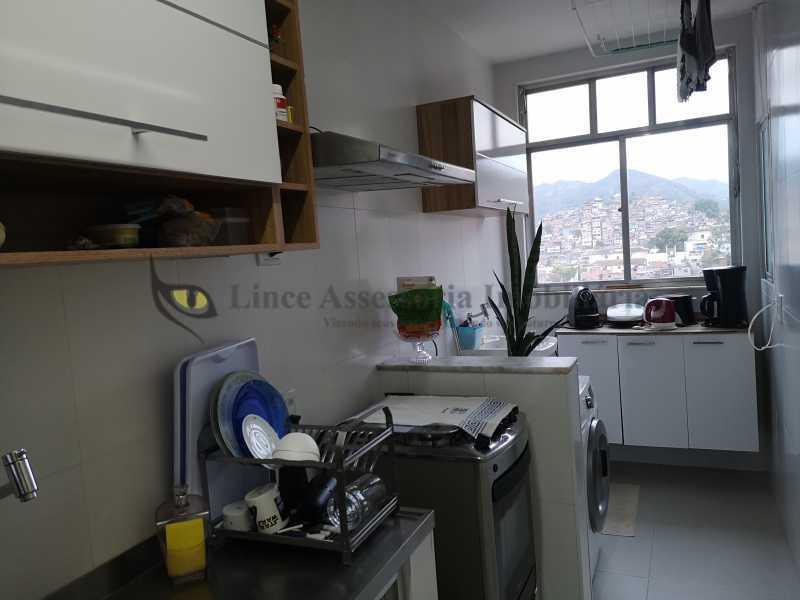 IMG_20210907_095321 - Apartamento 1 quarto à venda Vila Isabel, Norte,Rio de Janeiro - R$ 185.000 - TAAP10520 - 28