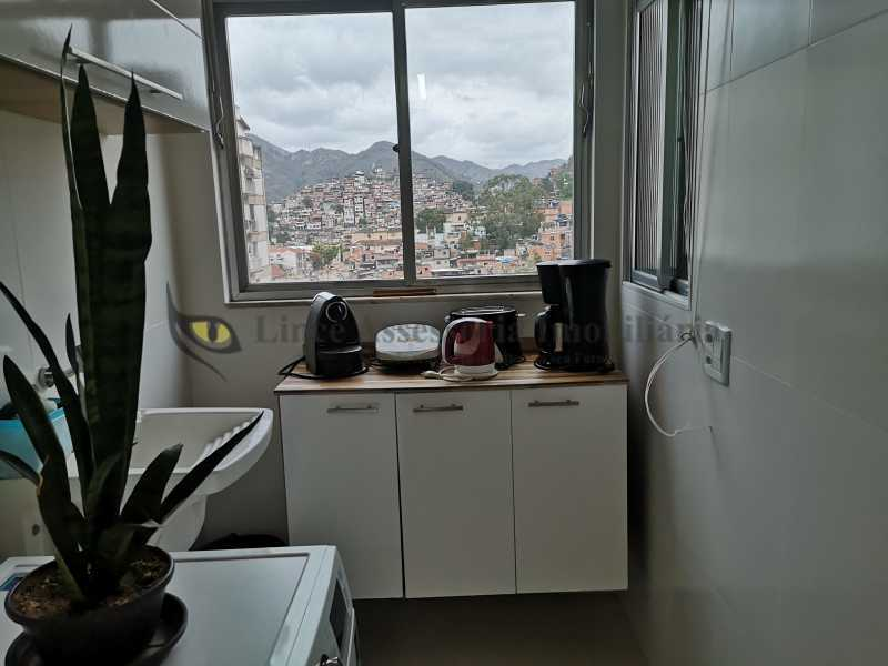 IMG_20210907_095325 - Apartamento 1 quarto à venda Vila Isabel, Norte,Rio de Janeiro - R$ 185.000 - TAAP10520 - 29