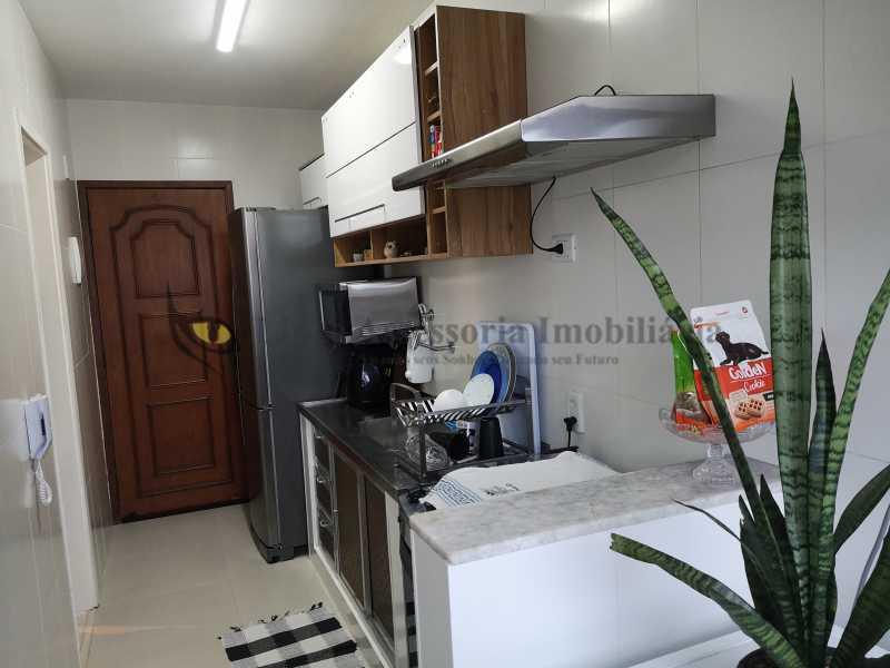 IMG_20210907_095334 - Apartamento 1 quarto à venda Vila Isabel, Norte,Rio de Janeiro - R$ 185.000 - TAAP10520 - 31