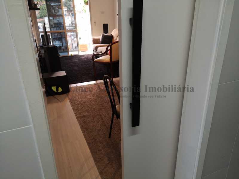 IMG_20210907_095354 - Apartamento 1 quarto à venda Vila Isabel, Norte,Rio de Janeiro - R$ 185.000 - TAAP10520 - 26