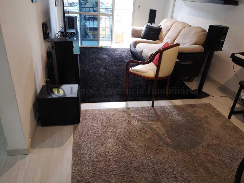 IMG_20210907_095427 - Apartamento 1 quarto à venda Vila Isabel, Norte,Rio de Janeiro - R$ 185.000 - TAAP10520 - 6