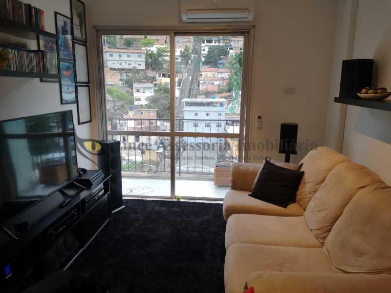 IMG_20210907_095447 - Apartamento 1 quarto à venda Vila Isabel, Norte,Rio de Janeiro - R$ 185.000 - TAAP10520 - 10
