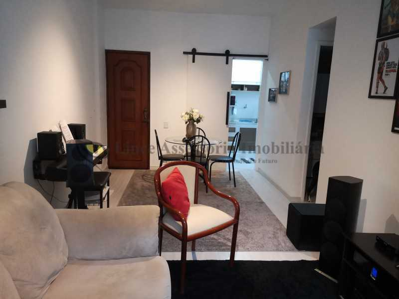 IMG_20210907_095503 - Apartamento 1 quarto à venda Vila Isabel, Norte,Rio de Janeiro - R$ 185.000 - TAAP10520 - 22