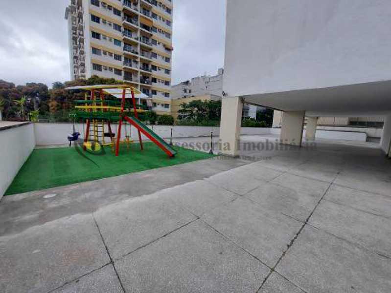 1 - Apartamento 1 quarto à venda Vila Isabel, Norte,Rio de Janeiro - R$ 185.000 - TAAP10520 - 4