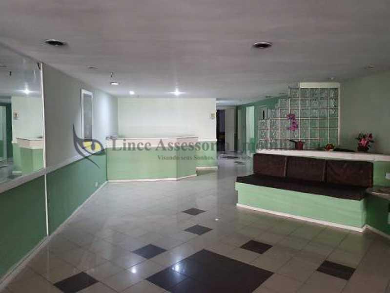 3 - Apartamento 1 quarto à venda Vila Isabel, Norte,Rio de Janeiro - R$ 185.000 - TAAP10520 - 3