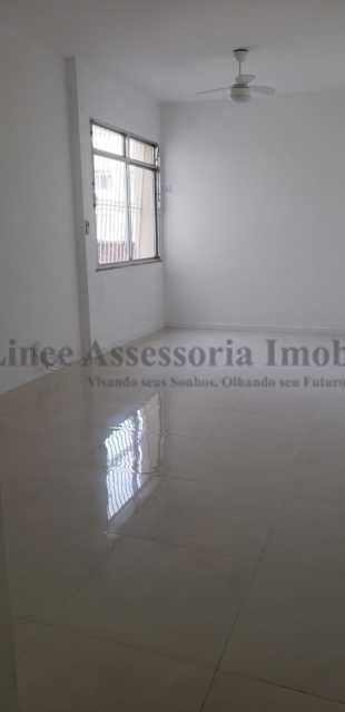 Sala - Apartamento 1 quarto à venda Vila Isabel, Norte,Rio de Janeiro - R$ 339.000 - TAAP10521 - 1