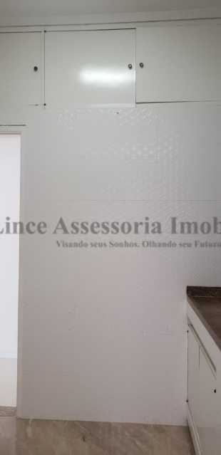 Cozinha - Apartamento 1 quarto à venda Vila Isabel, Norte,Rio de Janeiro - R$ 339.000 - TAAP10521 - 4