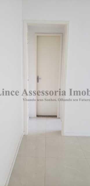 Quarto - Apartamento 1 quarto à venda Vila Isabel, Norte,Rio de Janeiro - R$ 339.000 - TAAP10521 - 6
