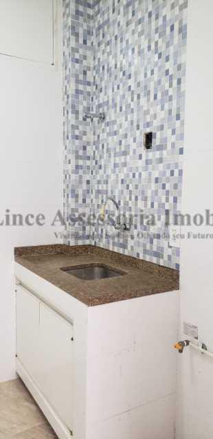 Cozinha - Apartamento 1 quarto à venda Vila Isabel, Norte,Rio de Janeiro - R$ 339.000 - TAAP10521 - 7