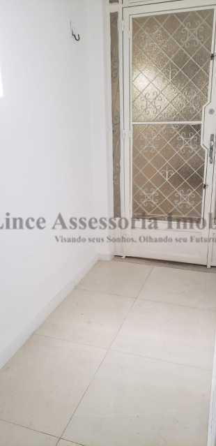 Circulação - Apartamento 1 quarto à venda Vila Isabel, Norte,Rio de Janeiro - R$ 339.000 - TAAP10521 - 9