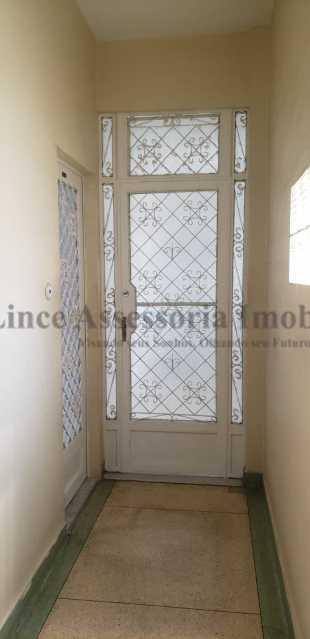 Hall - Apartamento 1 quarto à venda Vila Isabel, Norte,Rio de Janeiro - R$ 339.000 - TAAP10521 - 11