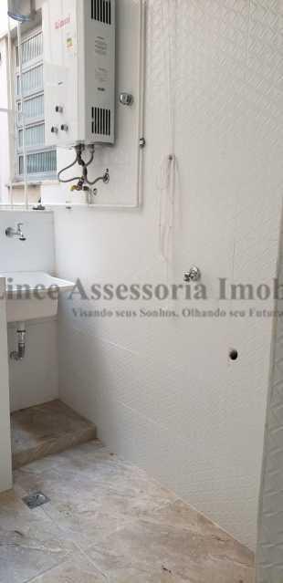 Área de Serviço - Apartamento 1 quarto à venda Vila Isabel, Norte,Rio de Janeiro - R$ 339.000 - TAAP10521 - 15