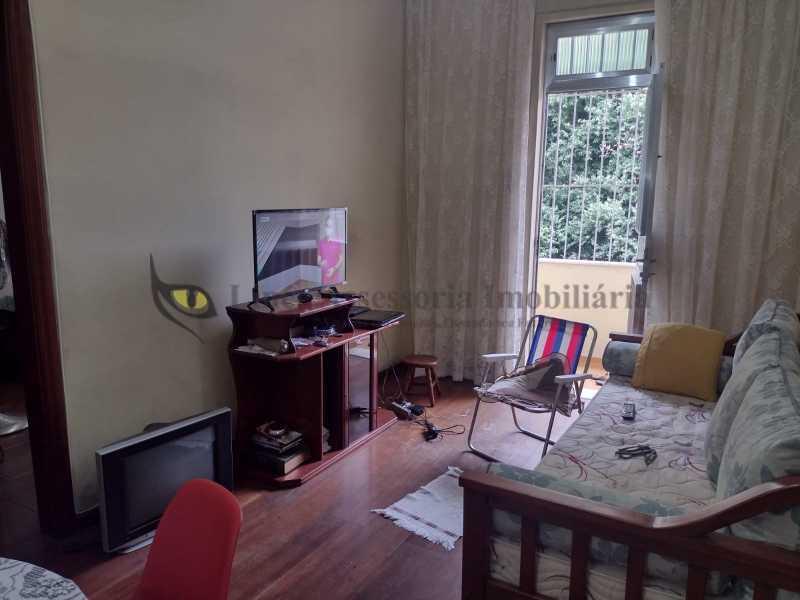 sala... - Apartamento 1 quarto à venda Maracanã, Norte,Rio de Janeiro - R$ 270.000 - TAAP10522 - 1