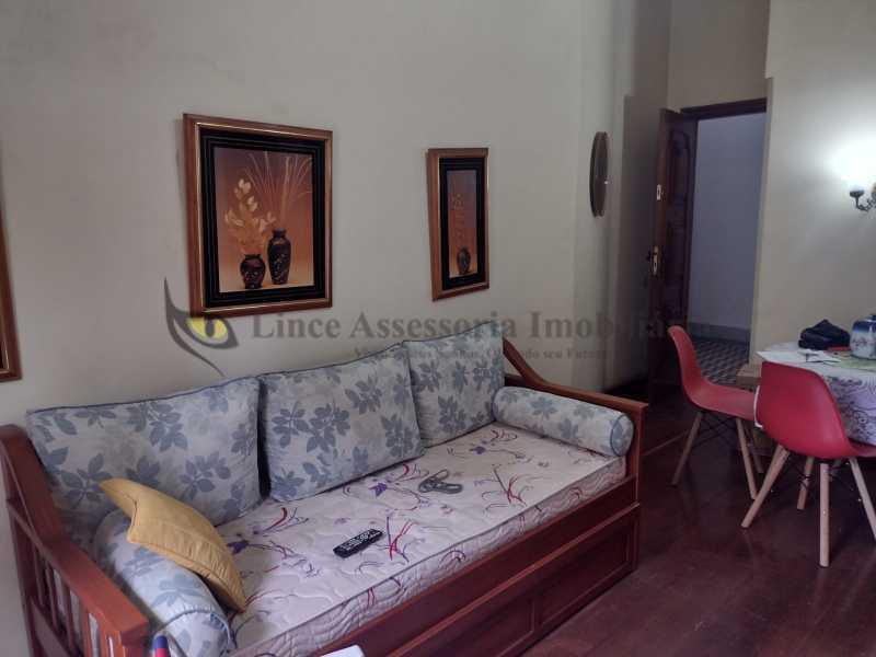 sala - Apartamento 1 quarto à venda Maracanã, Norte,Rio de Janeiro - R$ 270.000 - TAAP10522 - 5