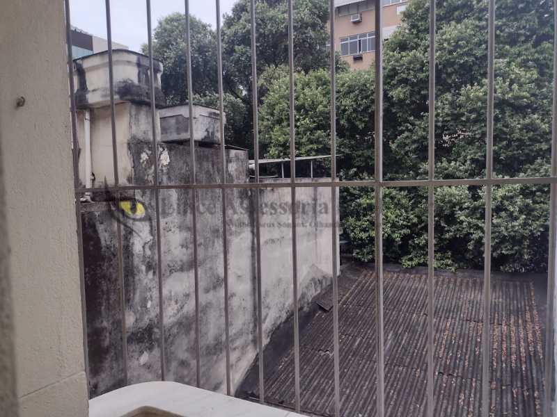 vista, - Apartamento 1 quarto à venda Maracanã, Norte,Rio de Janeiro - R$ 270.000 - TAAP10522 - 8