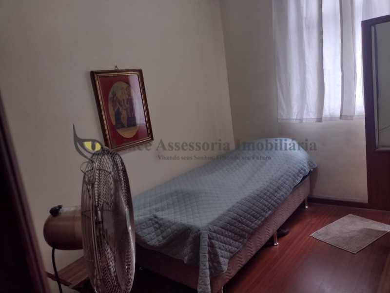 quarto.. - Apartamento 1 quarto à venda Maracanã, Norte,Rio de Janeiro - R$ 270.000 - TAAP10522 - 11