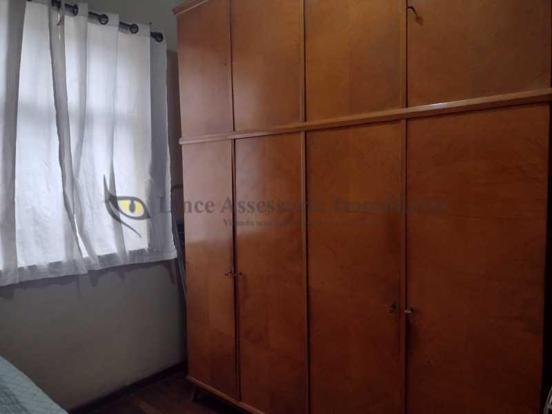 quarto - Apartamento 1 quarto à venda Maracanã, Norte,Rio de Janeiro - R$ 270.000 - TAAP10522 - 13