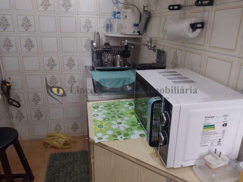 cozinha  - Apartamento 1 quarto à venda Maracanã, Norte,Rio de Janeiro - R$ 270.000 - TAAP10522 - 19
