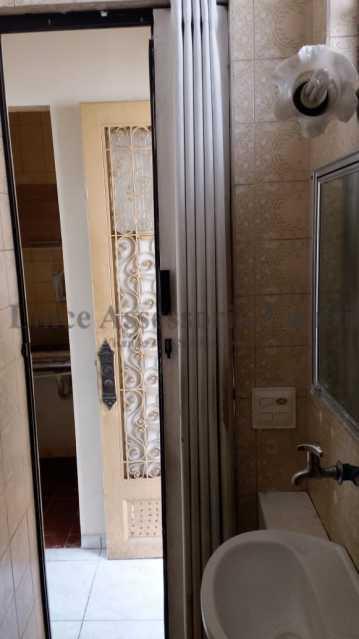 banheiro 1.3 - Kitnet/Conjugado 20m² à venda Rio Comprido, Norte,Rio de Janeiro - R$ 125.000 - TAKI00097 - 7