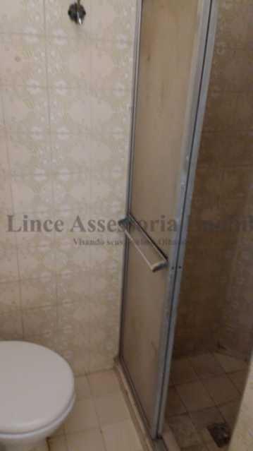 banheiro1.1 - Kitnet/Conjugado 20m² à venda Rio Comprido, Norte,Rio de Janeiro - R$ 125.000 - TAKI00097 - 8